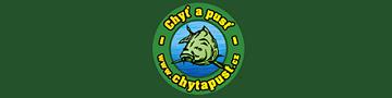 Chytapust.cz logo