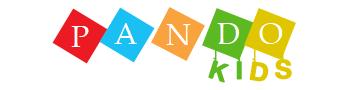 Pando.cz Logo