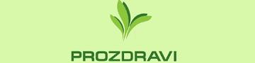 Prozdravi.cz logo