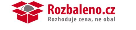 Rozbaleno.cz Logo