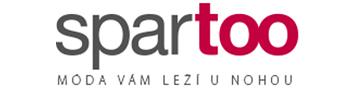 Spartoo.cz logo