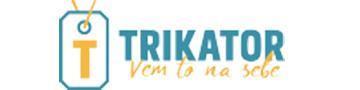 Trikator.cz logo