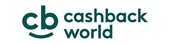 Cashbackworld.com/cz logo