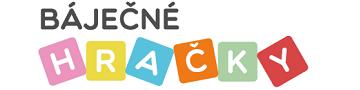 Bajecnehracky.cz logo