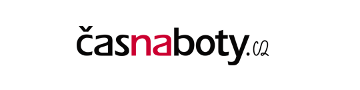 Casnaboty.cz logo