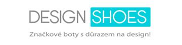 DesignShoes.cz Logo