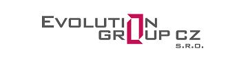 Evolutiongroup.cz Logo