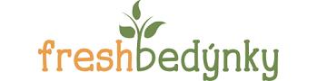 Freshbedynky.cz Logo