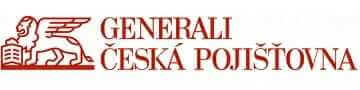 GeneraliCeska.cz logo