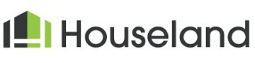 Houseland.cz logo
