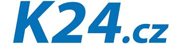 K24.cz Logo
