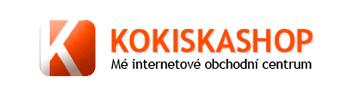 Kokiskashop.cz logo