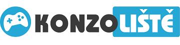 Konzoliste.cz Logo