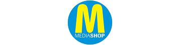 Mediashop.cz logo