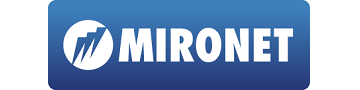 Mironet.cz Logo