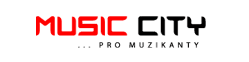 Music-city.cz logo