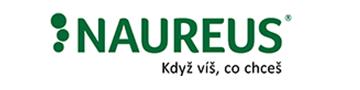 Naureus.cz logo