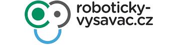 Roboticky-vysavac.cz Logo