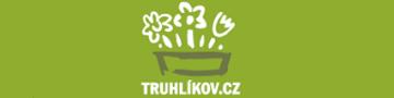 Truhlikov.cz Logo