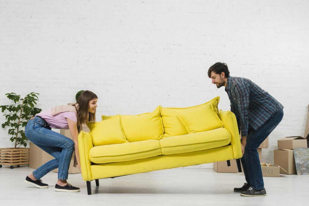 Slevové kupóny na nábytek