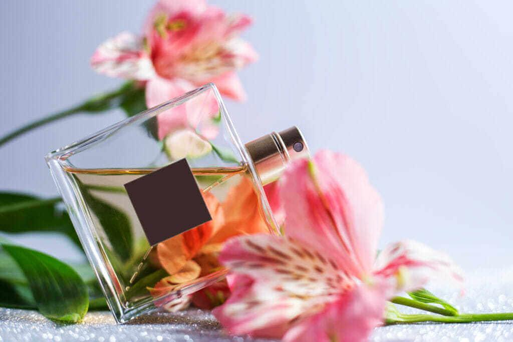 Slevové kódy na parfémy