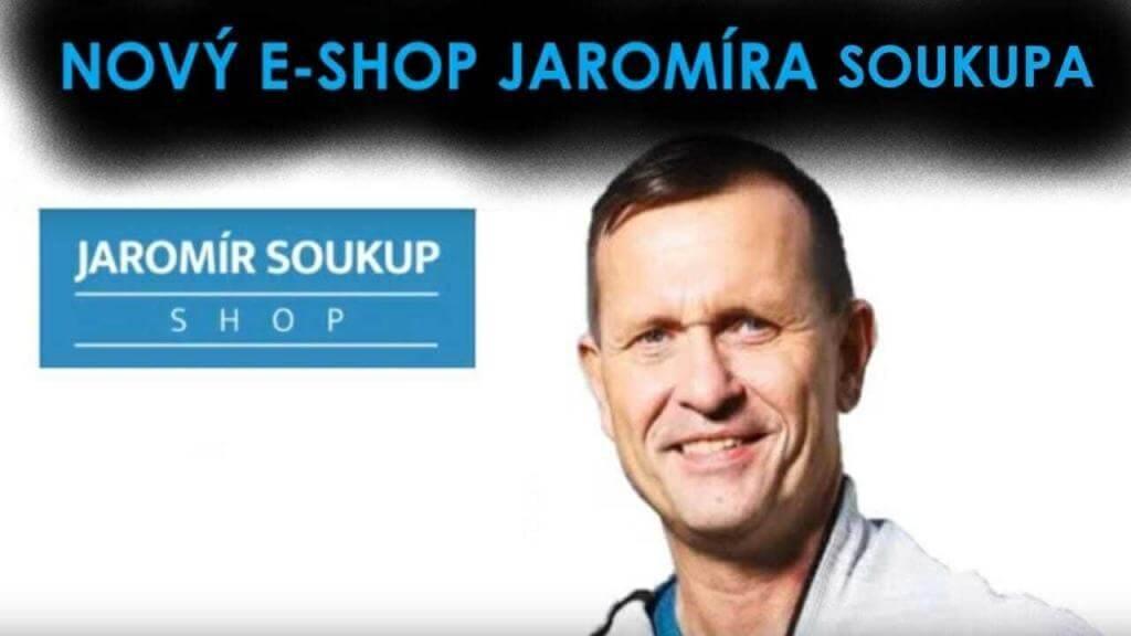Slevy a slevové kódy SoukupShop.cz