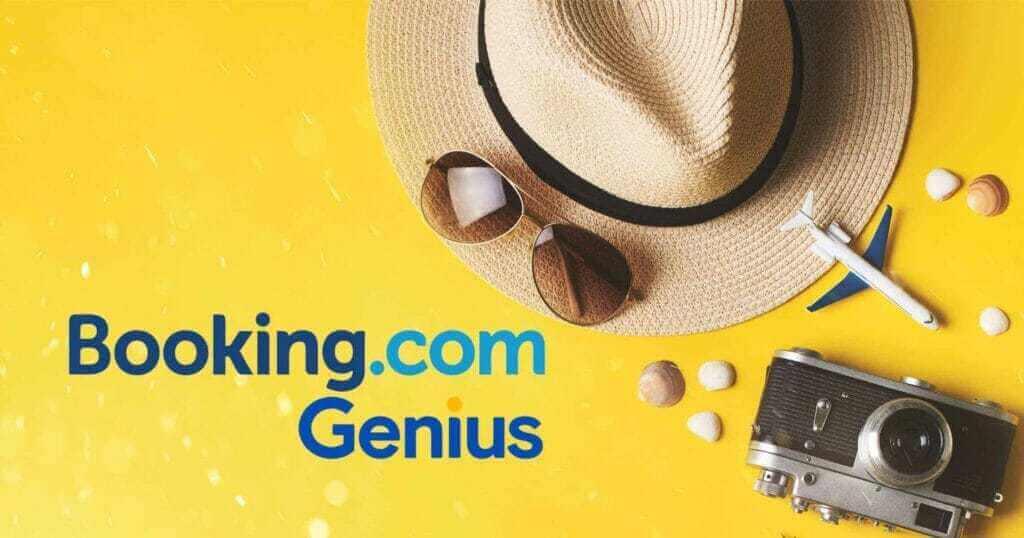 Slevové kódy Booking