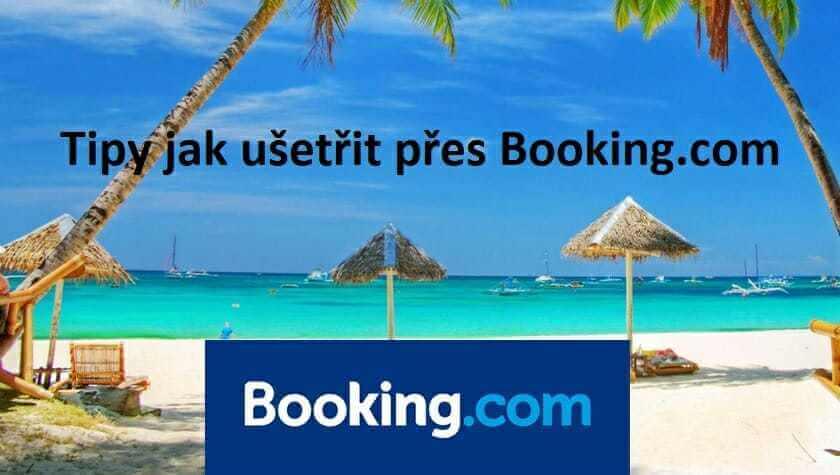 Sleva Booking.com