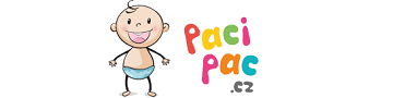 Pacipac.cz Logo