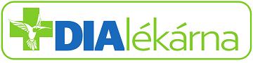 DiaLekarna.cz Logo