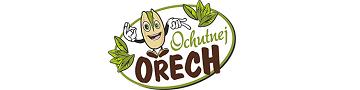 OchutnejOrech.cz Logo