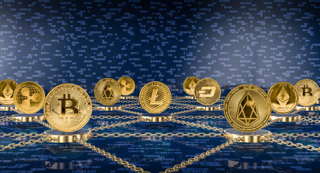 Investice do kryptoměn