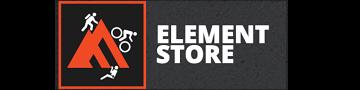 Elementstore.cz Logo