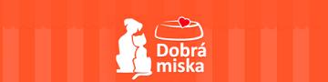 Dobra-miska.cz Logo