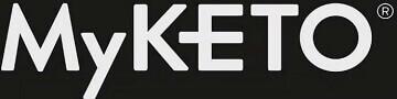 MyKeto.cz Logo