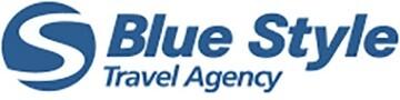 Blue-style.cz Logo