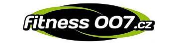Fitness007.cz Logo