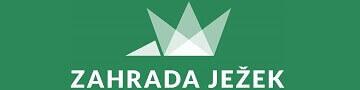 ZahradaJezek.cz Logo