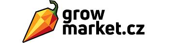 Growmarket.cz Logo
