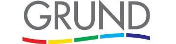 Grund.cz Logo
